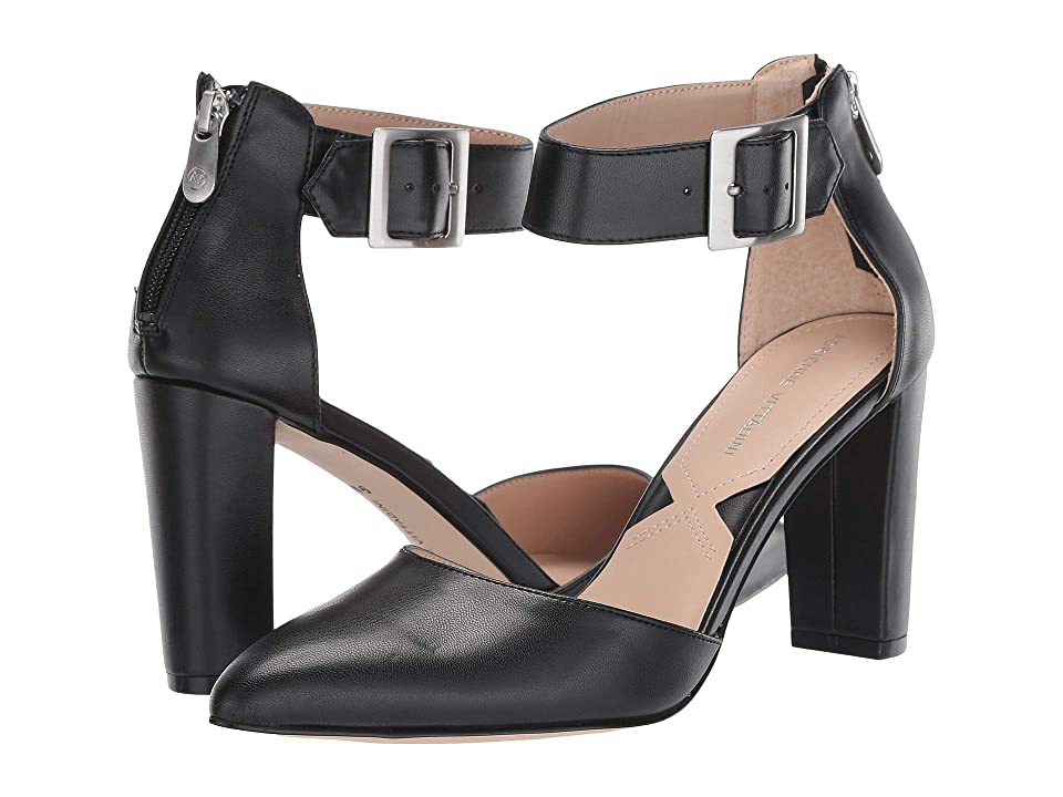 Adrienne Vittadini Nerice (Black 2) Women's Shoes