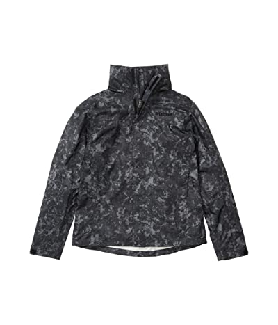 Marmot PreCip Eco Print Jacket (Dark Camo) Men