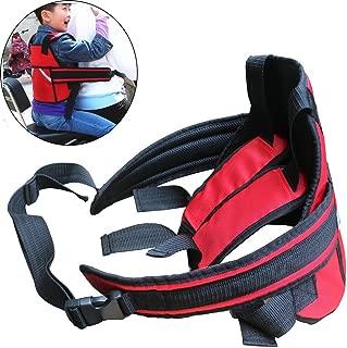Children Motorcycle Safety Belt Children Motorcycle Safety Strap Seats Belt Electric Vehicle Safety Harness