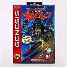 Best rock n roll racing genesis Reviews