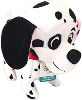 Dalmatians Animated Walking Pet Includes Batteries