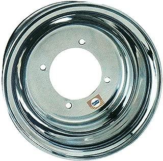Douglas Technologies 85-92 Suzuki LT250R: DWT .190 Aluminum Red Label Wheel (Front / 10x5 3B+2N) (Polished)