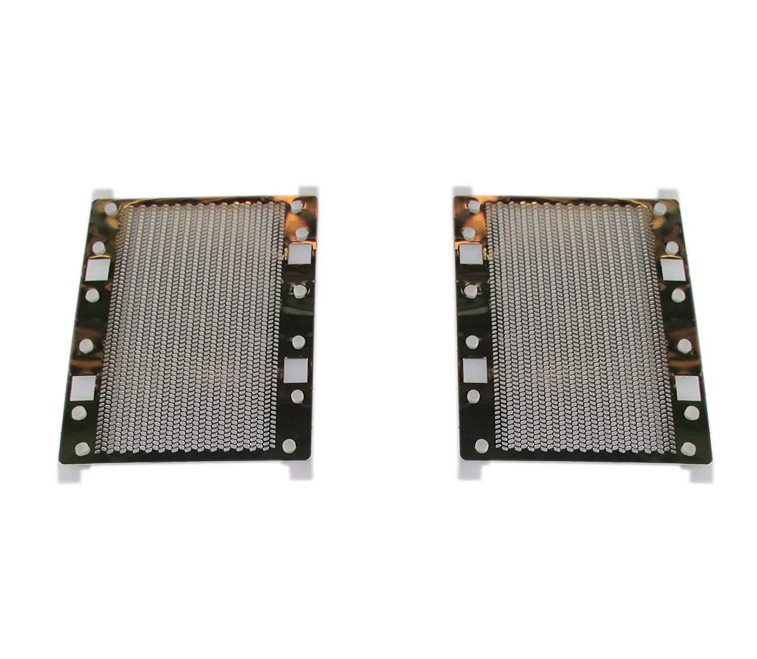 2pcs Shaver Replacement Jacksonville Mall Outer Foil for Screen SV-M261 Washington Mall SV-M Sanyo