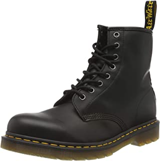 Dr. Martens Unisex-Adult 1460 Nappa Combat Boot