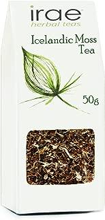icelandic moss tea