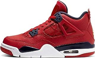 Air Jordan Iv Retro Kids Big Kids 408452-617