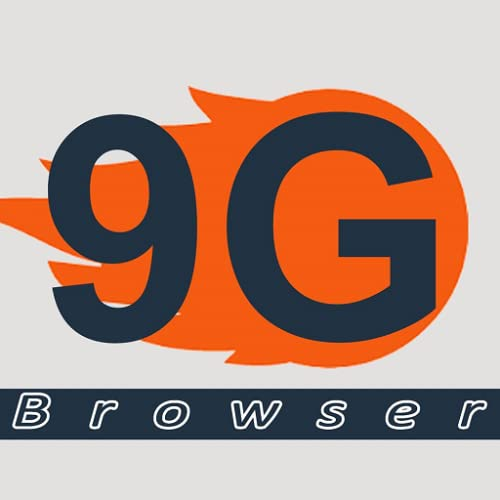 9G Web Browser HD: Fast Speed Internet High
