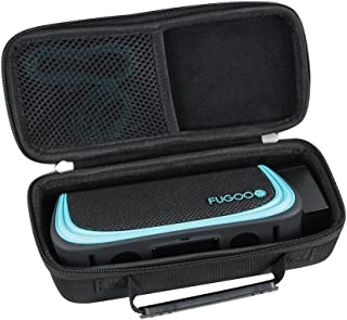 Hermitshell Hard EVA Travel Case Fits FUGOO Sport Portable Rugged Bluetooth Wireless Speaker