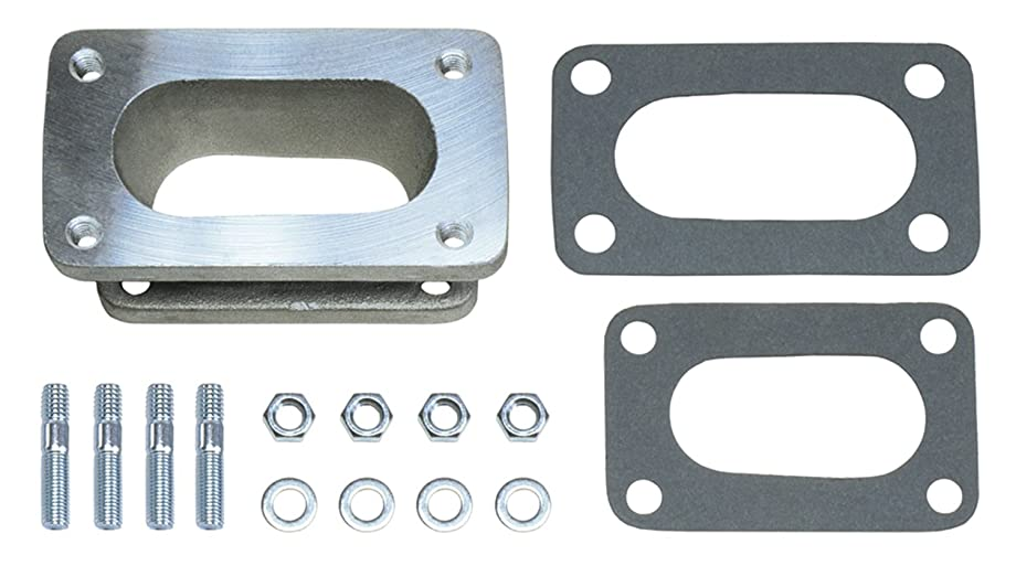 Trans-Dapt 2107 Datsun To Holley Adapter