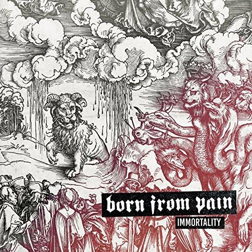 Christborn [Explicit]