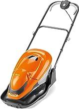 Flymo 970483562 Lightweight Electric Cushion Lawnmower with 1800 W