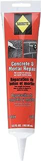 SAKRETE of North America 60205008 5.5 oz Squeeze Tube Concrete & Mortar Repair
