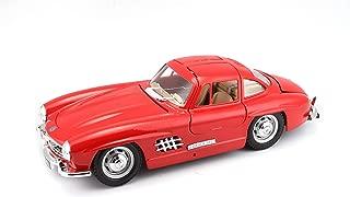 Bburago - Mercedes-Benz 300 SL (1954), Colores Surtidos