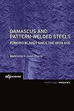 pattern welded steel