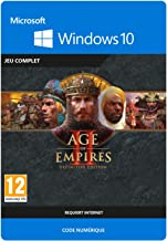 Age of Empires 2 Definitive Edition | Win 10 – Code jeu à télécharger