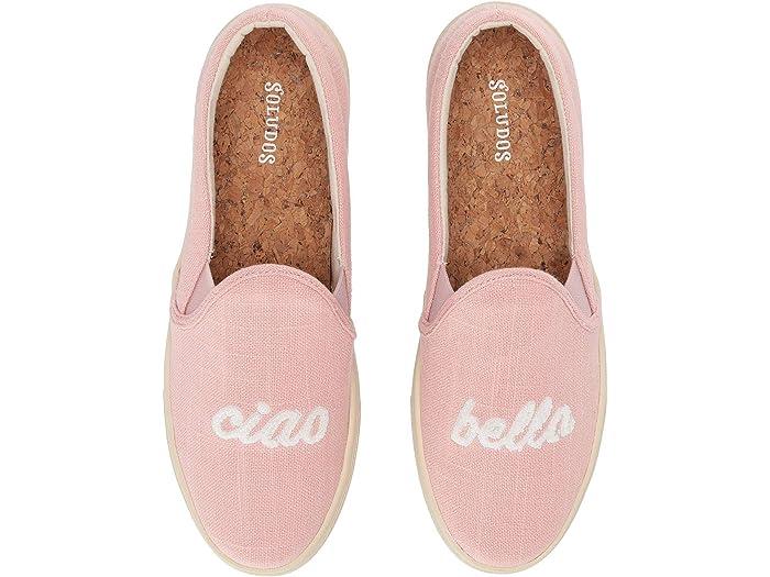 Soludos Ciao Bella Sneaker | 6pm