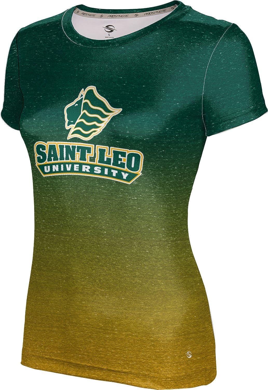ProSphere Saint Leo University Girls' Performance T-Shirt (Ombre)
