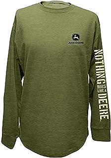 john deere work shirts