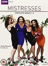 Mistresses Complete Series 1-3 NON-USA FORMAT, PAL, Reg.2.4 United Kingdom