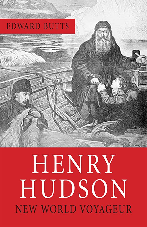 服を片付けるさようなら否定するHenry Hudson: New World Voyager (A Quest Biography) (English Edition)