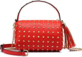 Amazon.es: bolsos rojos