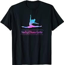 Studio B Dance Center - Watercolor 1