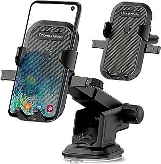 Car Mount Phone Holder for LG Velvet Wing,K92 K51 Q70,Stylo 6 5 4,V60 G8 G8X G7 V50 V40 V35 Thinq V30,Aristo,Nokia C5 Endi...