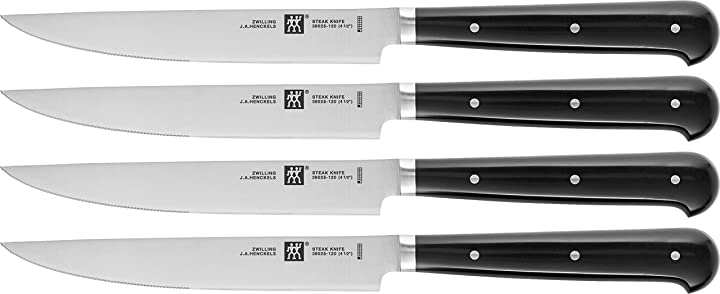 Zwilling steak-sets 39029-002-0 set da bistecca, 4 pezzi, 294 x 147 x 31 mm 1007197
