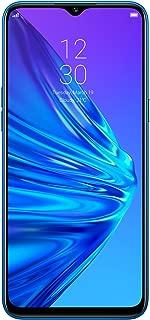 realme 5 (Crystal Blue, 3GB RAM, 32GB Storage)