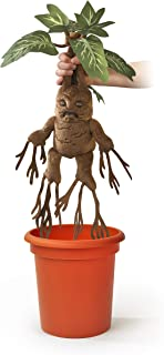 The Noble Collection Harry Potter Electronic Plush Mandrake