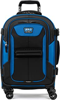Bold Expandable Spinner Luggage