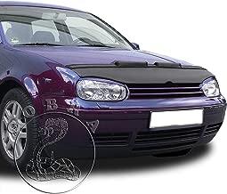 Car Bonnet Hood Bra Fits VW Volkswagen Golf 4 IV MK4 GTI 1999 2000 2001 2002 2003 2004 2005 99 00 01 02 03 04 05