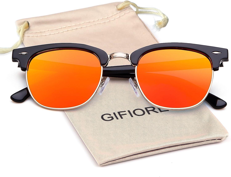 Clubmaster Sunglasses Polarized Sunglasses For Men Women Designer Sunglasses 3016