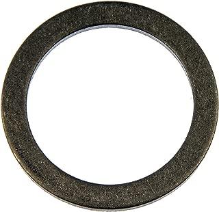 Dorman 095-149 Aluminum Oil Drain Plug Gasket - Fits M18, Pack of 10