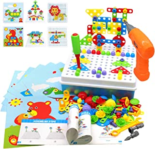 Akokie Juguetes Montessori Puzzles Rompecabezas Bloques