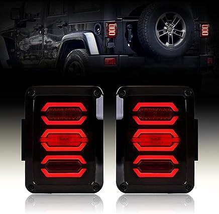 The new 2018 DIYTUNINGS Jeep Wrangler Removable Door Wall-Mounted Storage Hanger Black Steel Accessories Door Hangers for JK JKU TJ YJ LJ and JL