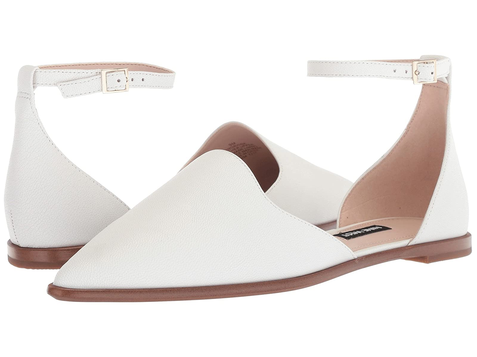 Nine West Oriona D'Orsay FlatCheap and distinctive eye-catching shoes