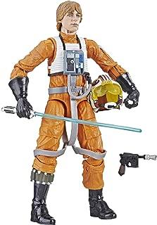 Star Wars The Black Series Archive Luke Skywalker Figure