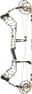 Bear Archery AV06A40077R Divergent EKO Veil Alpine RH70