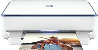HP ENVY 6010e multifunctionele printer (HP+, printer, scanner, kopieerapparaat, WLAN, Airprint) inclusief 6 maanden Instan...