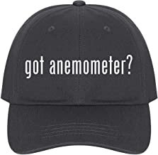 The Town Butler got Anemometer? - A Nice Comfortable Adjustable Dad Hat Cap
