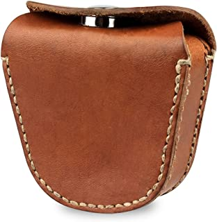Best leather military pouches Reviews