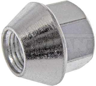 Dorman 611-979 Wheel Nut M14-1.50 Metric - 22mm Hex - 26mm Length for Select Dodge/Ram Models - Zinc Plated