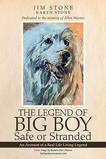 The Legend of BIG BOY Safe or Stranded: روایتی از افسانه های زندگی واقعی