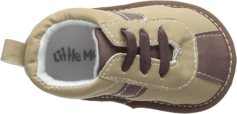 Little Me Baby-Boys Newborn Bowling Shoe