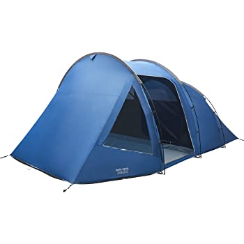 Vango Ascott 500 TreeTops 5 Person Garden Outdoor Family Tent With Carry Bag