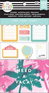 The Happy Planner Multi Accessory Pack - Student