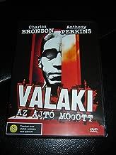 Someone Behind the Door (1971) (Hungarian Release) / VALAKI AZ AJTO MOGOTT