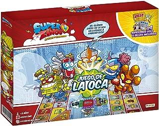 Amazon.es: superzings: Juguetes y juegos