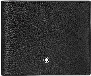 Montblanc Coin Purse, BLACK (Black) - 114464